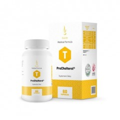 DuoLife Medical Formula ProCholterol