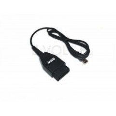 Interfejs BMW USB OBD2 1996 - 2006