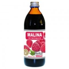 Sok z Malin 500 ml