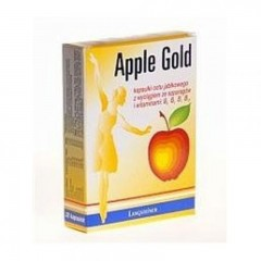 Apple Gold 90 kaps